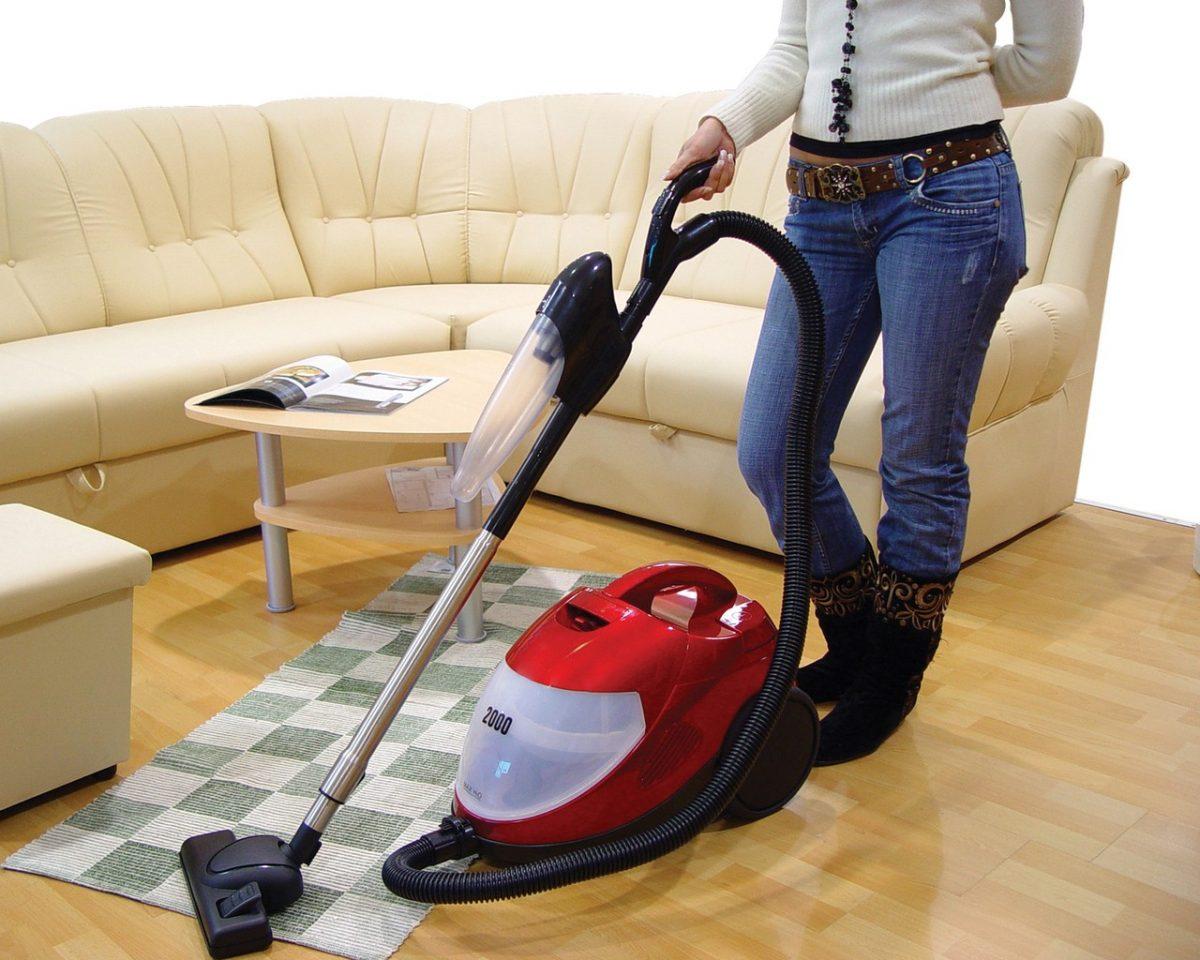 Sprawdzone sposoby na efektywne i szybkie sprzątanie